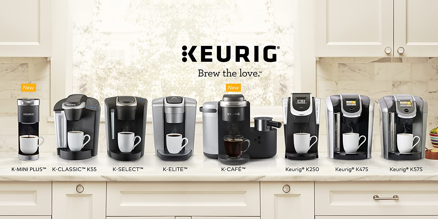 Amazoncom Keurig Keurig Coffee Makers