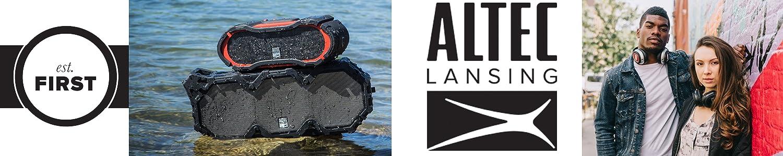Altec Lansing image