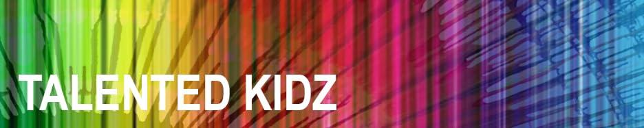 Talented Kidz image