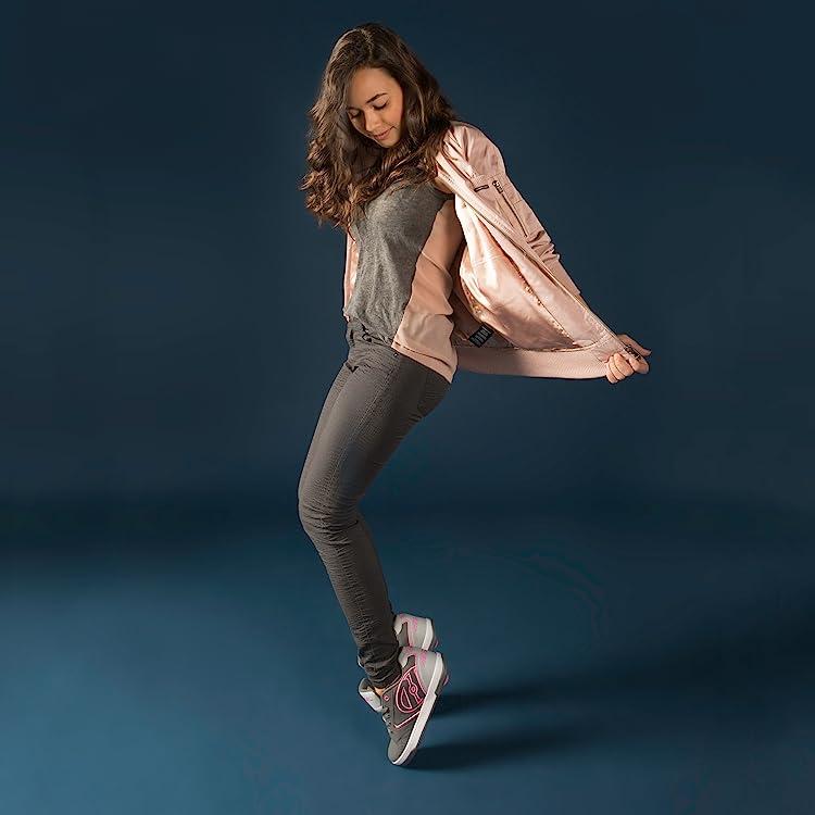 Amazon Com Heelys Footwear Bbc Heelys Footwear Bbc