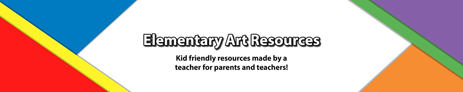 Elementary Art Resources image