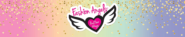 Fashion Angels header