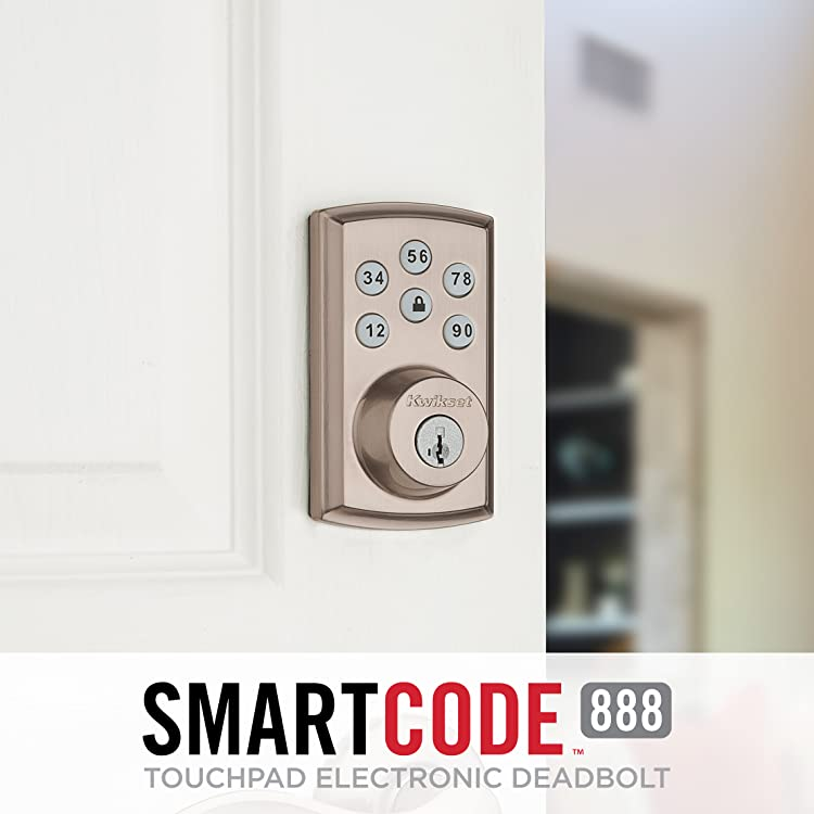 Smart Locks for Smart Homes