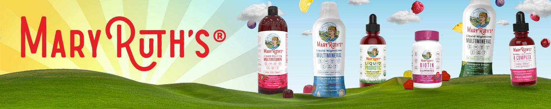 MaryRuth Organics image