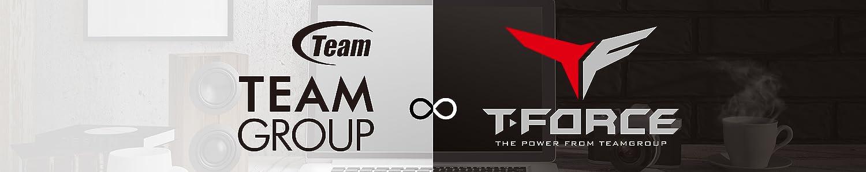 TeamGroup header