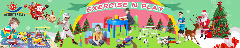 EXERCISE N PLAY header