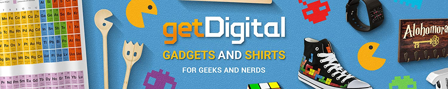 getDigital header