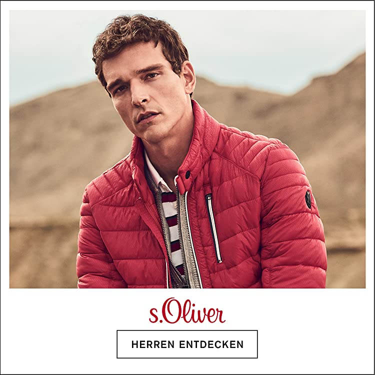 Amazon.de  s.Oliver Brand Shop 459a07feee