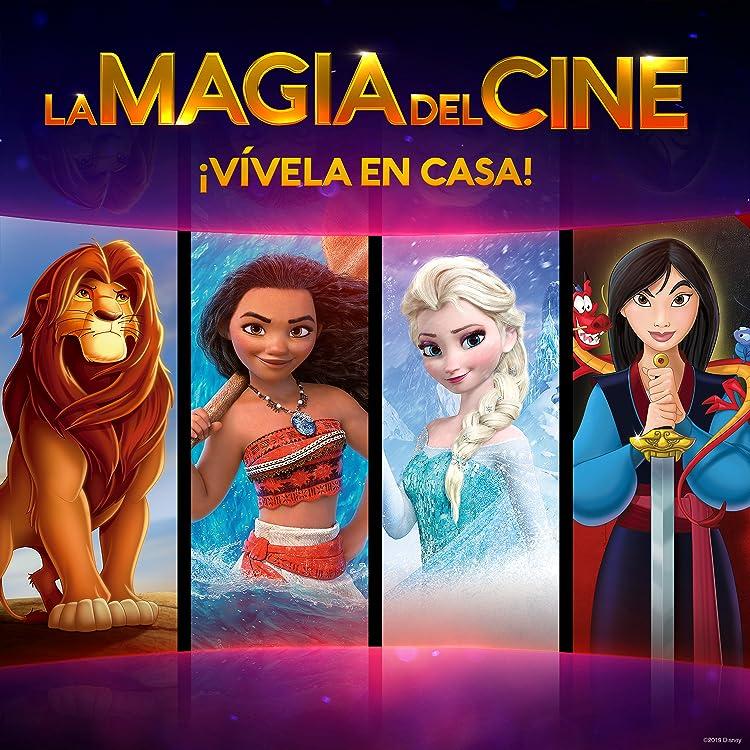 Amazon.es: Disney: Películas Disney