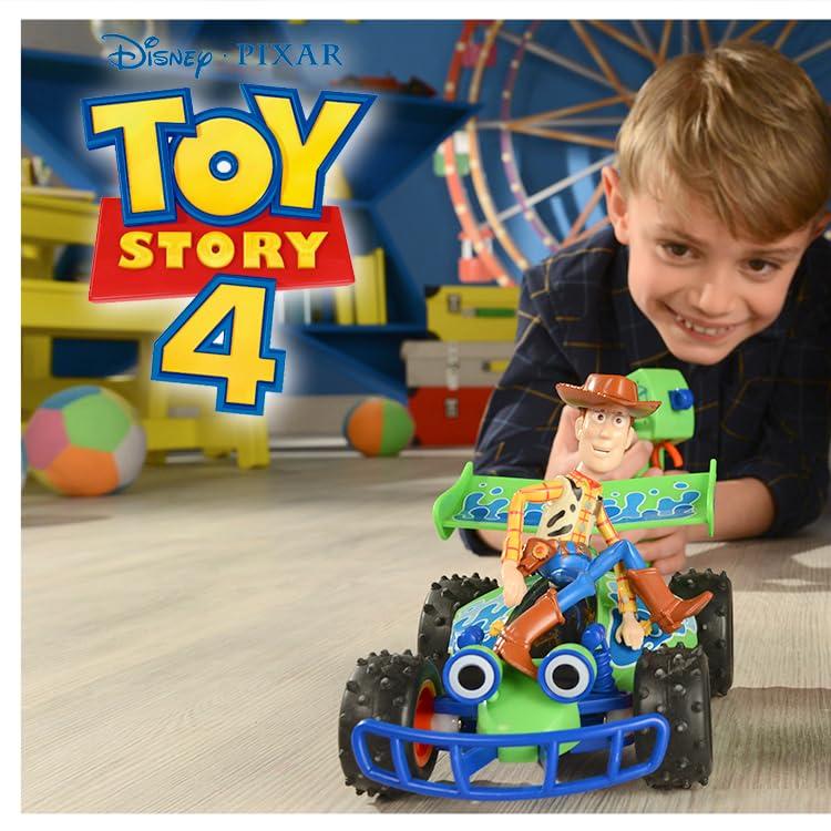 Amazon.es: Disney Store: Toy Story 4