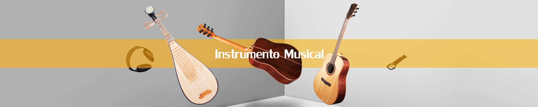 kesoto Port/átil Bolsa de Transporte Pedal de Guitarra de 60x24.5x10cm