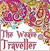 THE WEAVE TRAVELLER Logo