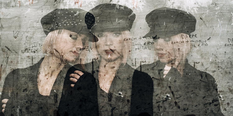 Cuffie e Berretti Contenitore per Sciarpe Complit Cappelliera Donna Scatola Rotonda per Cappelli e Accessori