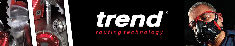 Trend header