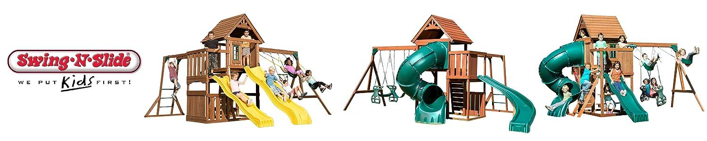 Swing-N-Slide image