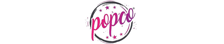POPCO header