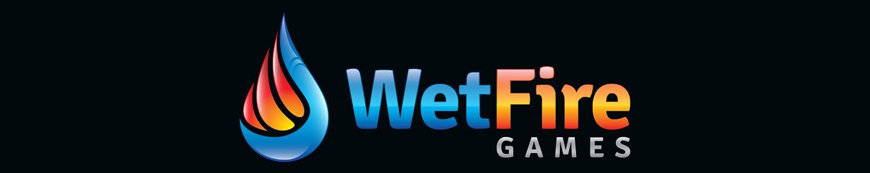 WetFire GAMES header