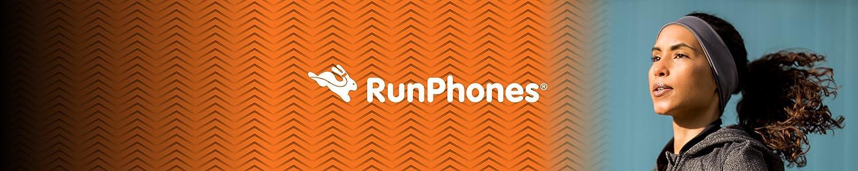 RunPhones header