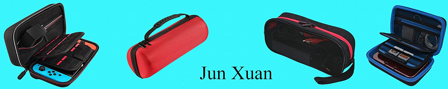 Jun Xuan image