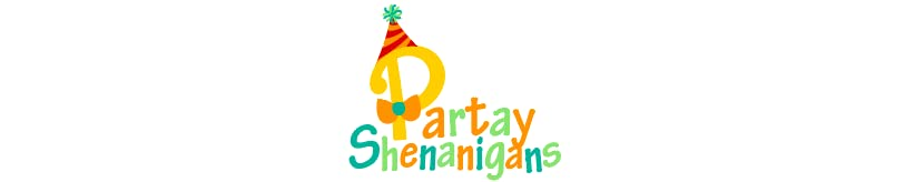Partay Shenanigans header