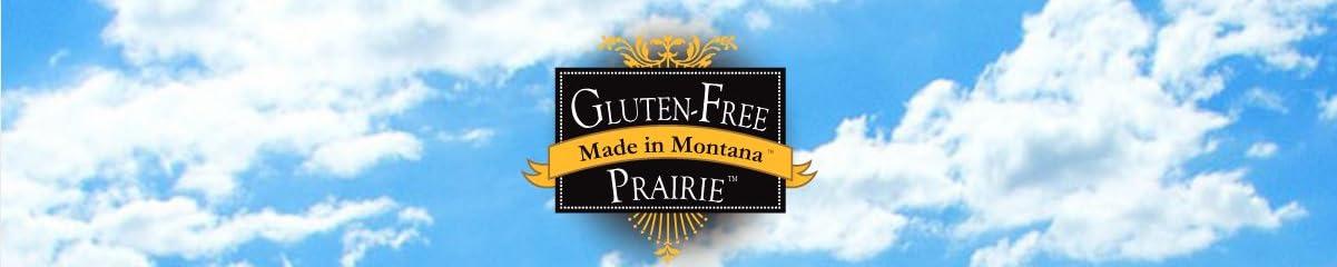 Gluten Free Prairie image