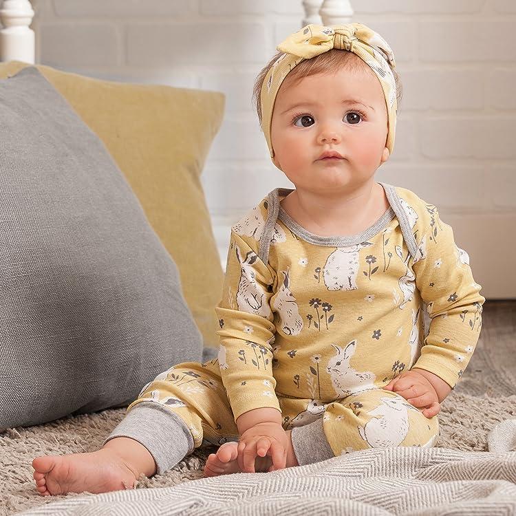 08e1c2b0ec2 Cute Baby Clothes in Cuddly Cotton