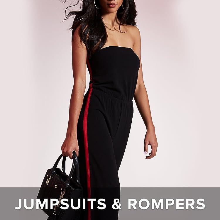 234ab3ea8c99 Amazon.com  G By Guess  Jumpsuits   Romper