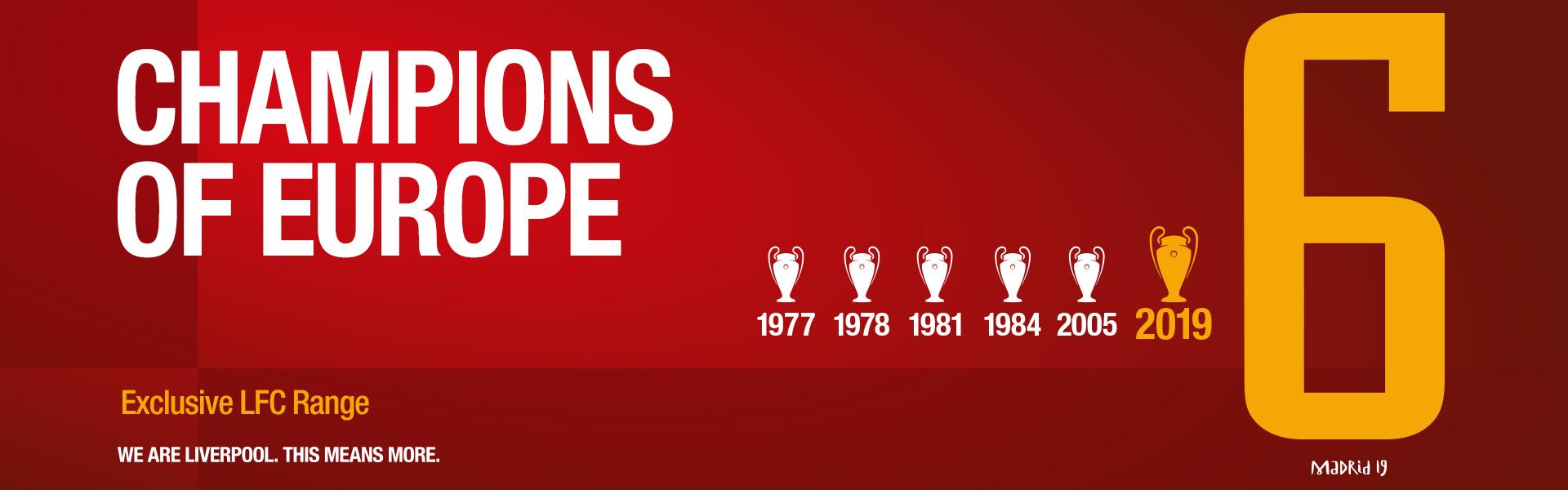 Amazon.com: Liverpool FC