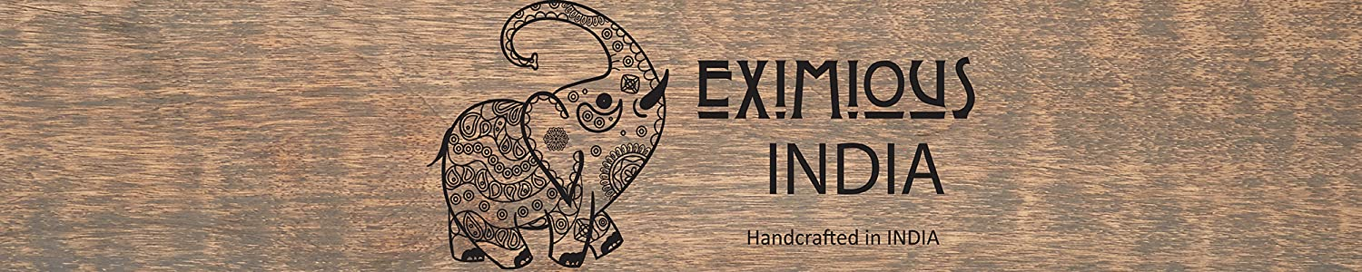 Eximious India header