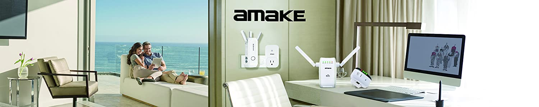 AMAKE image