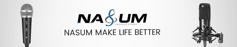NASUM image