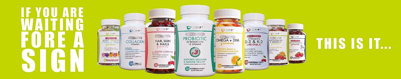 Biobiot Nutrition image