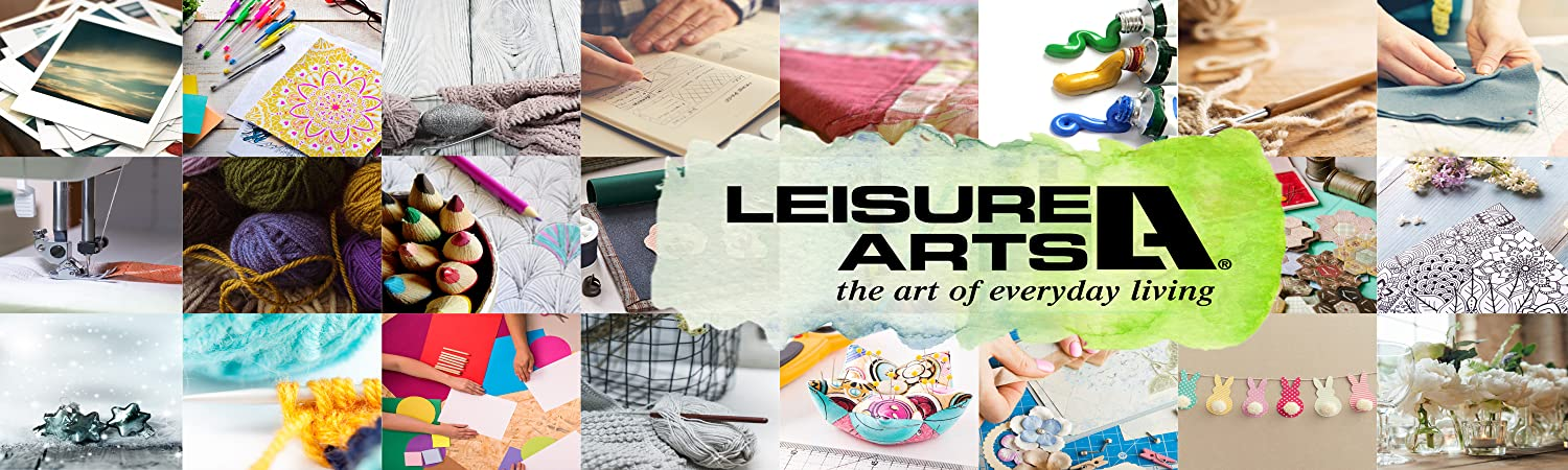 LEISURE ARTS image