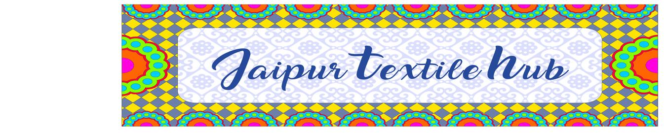 Jaipur Textile Hub header