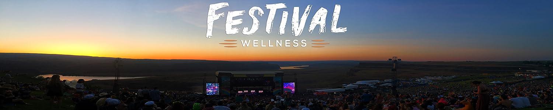 Festival Wellness image