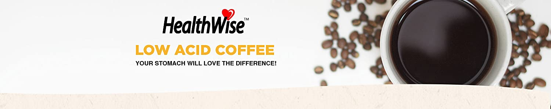HealthWise Coffee image