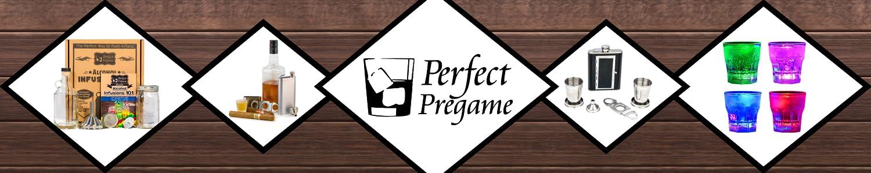 Perfect Pregame header