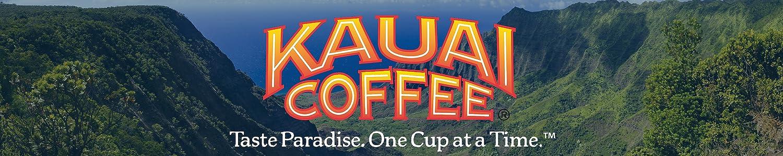 Kauai Coffee header