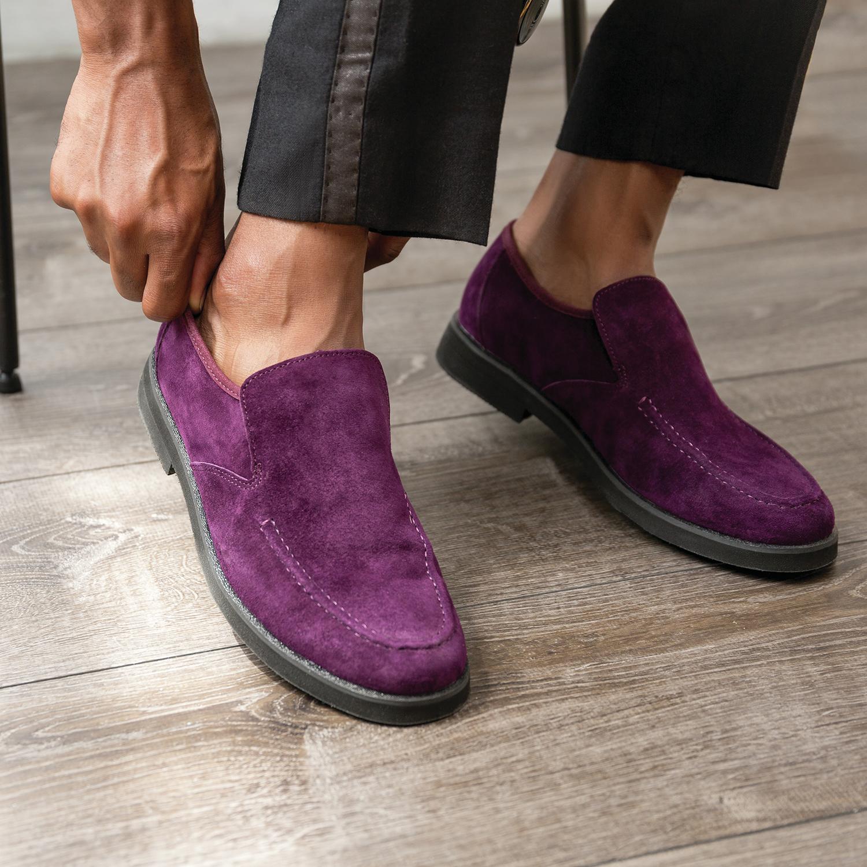 Hush Puppies Footwear Sepatu Sneakers Pria Bbr378