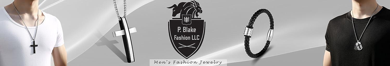 P. BLAKE image