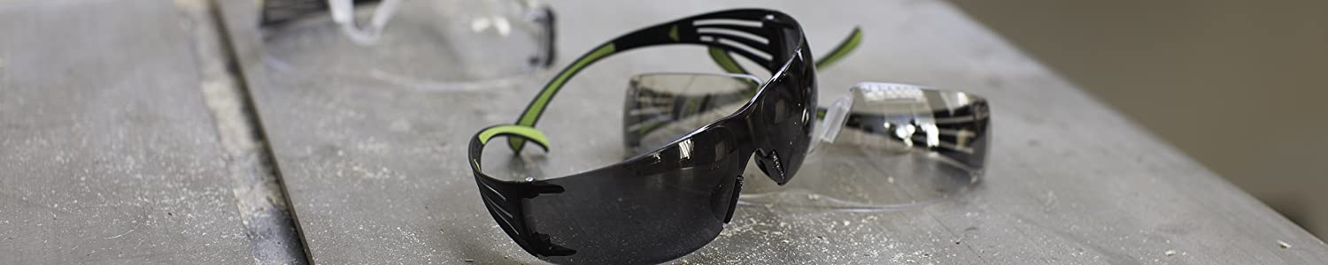3M Safety Eye Protection