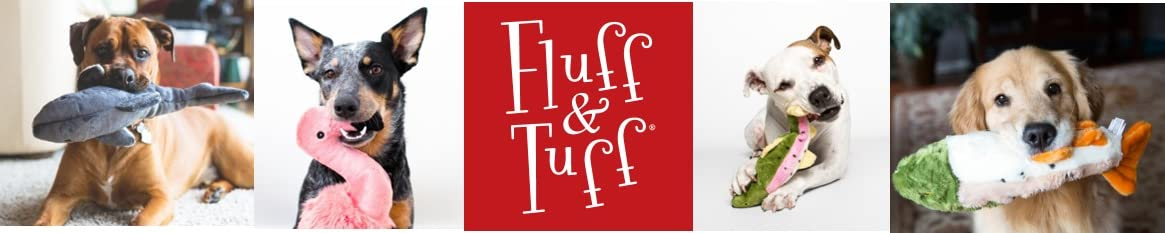 Fluff & Tuff image