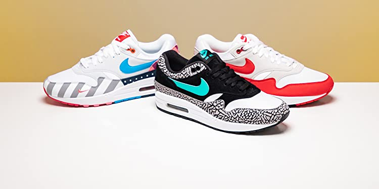 Amazon.com: The Sneakershop: Nike Air Max