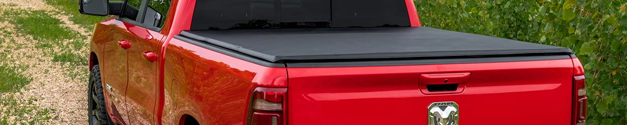 8 Foot Bed Rugged Liner Hc F815 Premium Hard Tonneau Cover For Ford F 150 Pickup Eventerservice Com