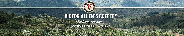 Victor Allen header