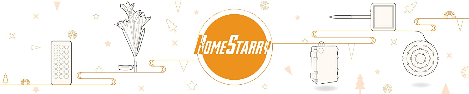 Homestarry header
