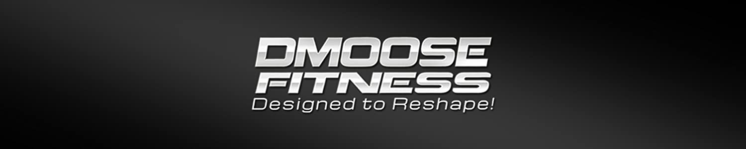 DMoose Fitness header