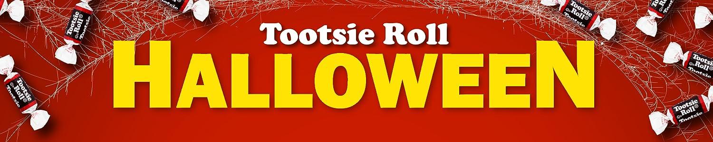 Tootsie Roll header