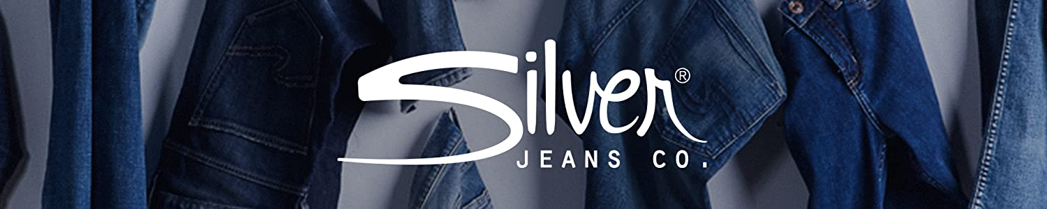 Silver+Jeans+Co. image