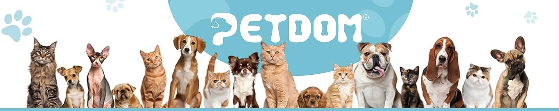 PETDOM header